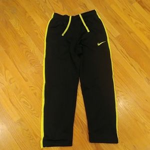 Nike Men's Therma-Fit Sweat Pants Size Medium